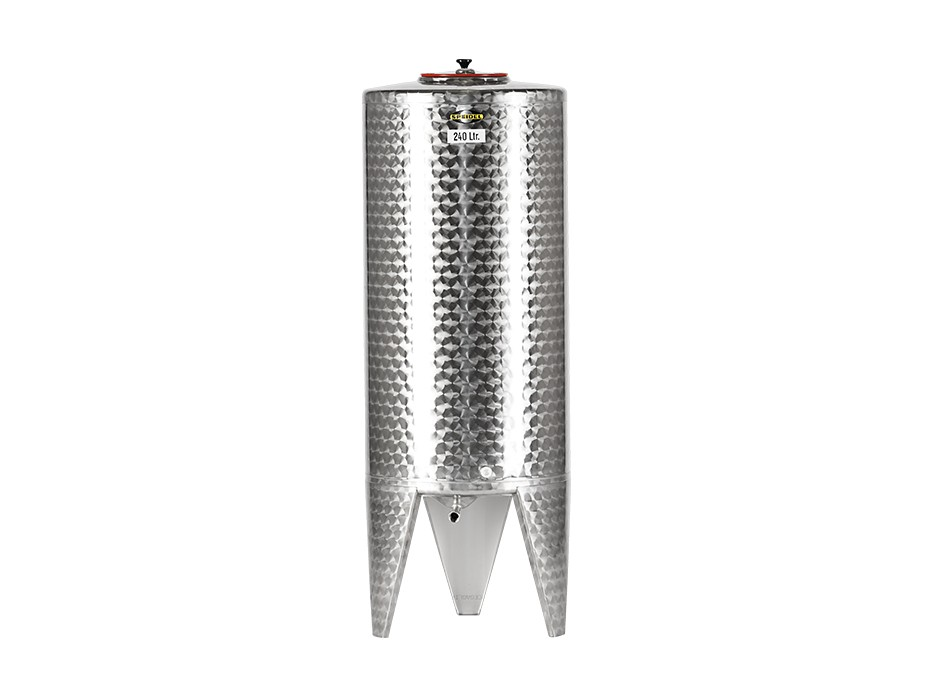 Fermentation and storage tank FD
