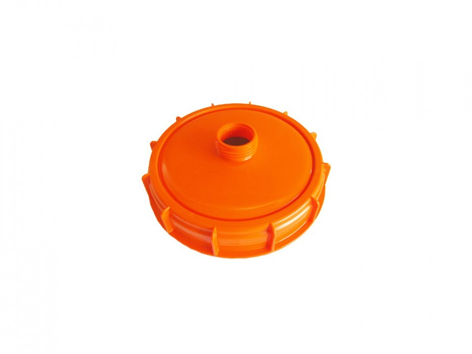 Lid for oval container