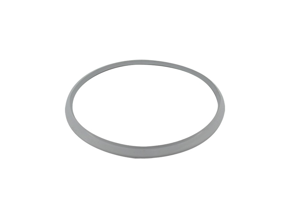 Seal for clamping ring lid UF