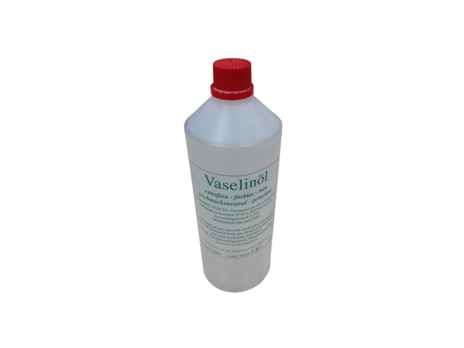 Vaselinöl 1 Liter